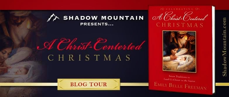 Celebrating a Christ-Centered Christmas – Book Review