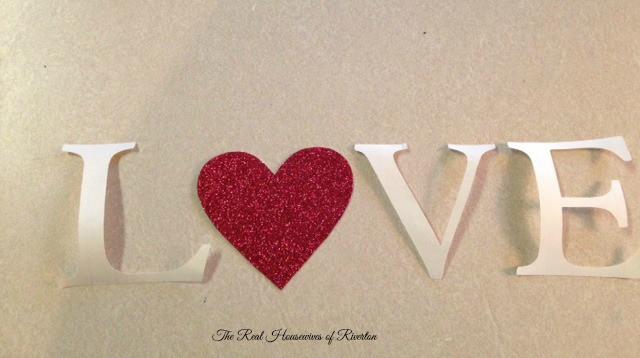 heart vinyl