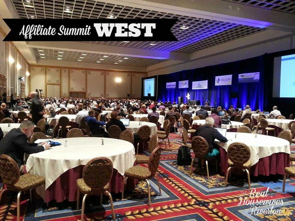 Affiliate Summit West – 2015