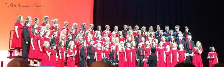 One Voice Children's Choir - RootsTech 2015