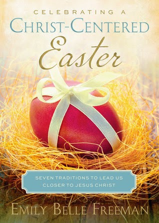 Celebrating a Christ-Centered Easter [Book Review]