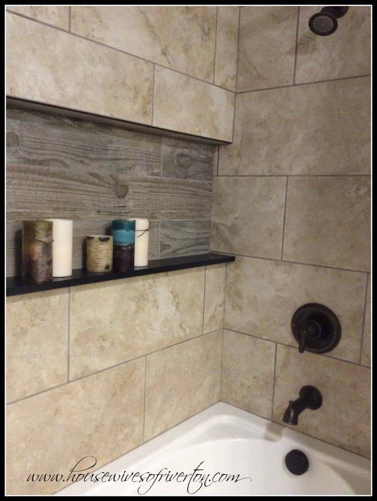 Bathroom Remodel Before Amp After Housewives Of Riverton