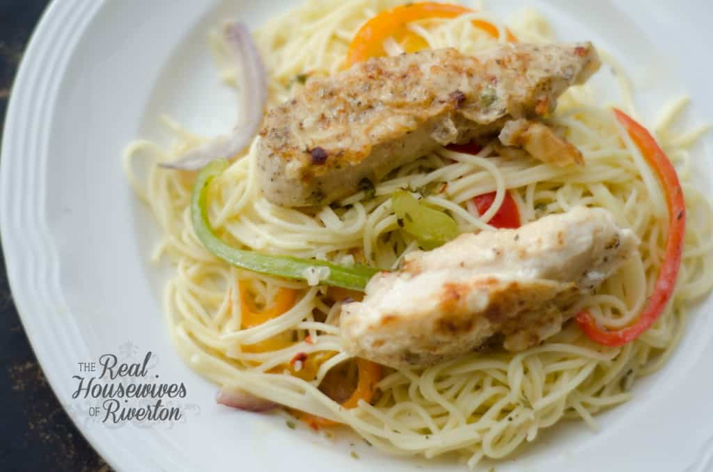 chicken scampi - housewivesofriverton.com