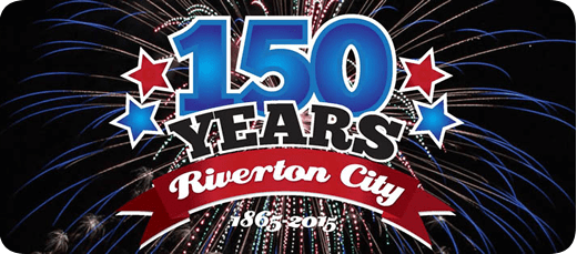 Riverton City 150 Years