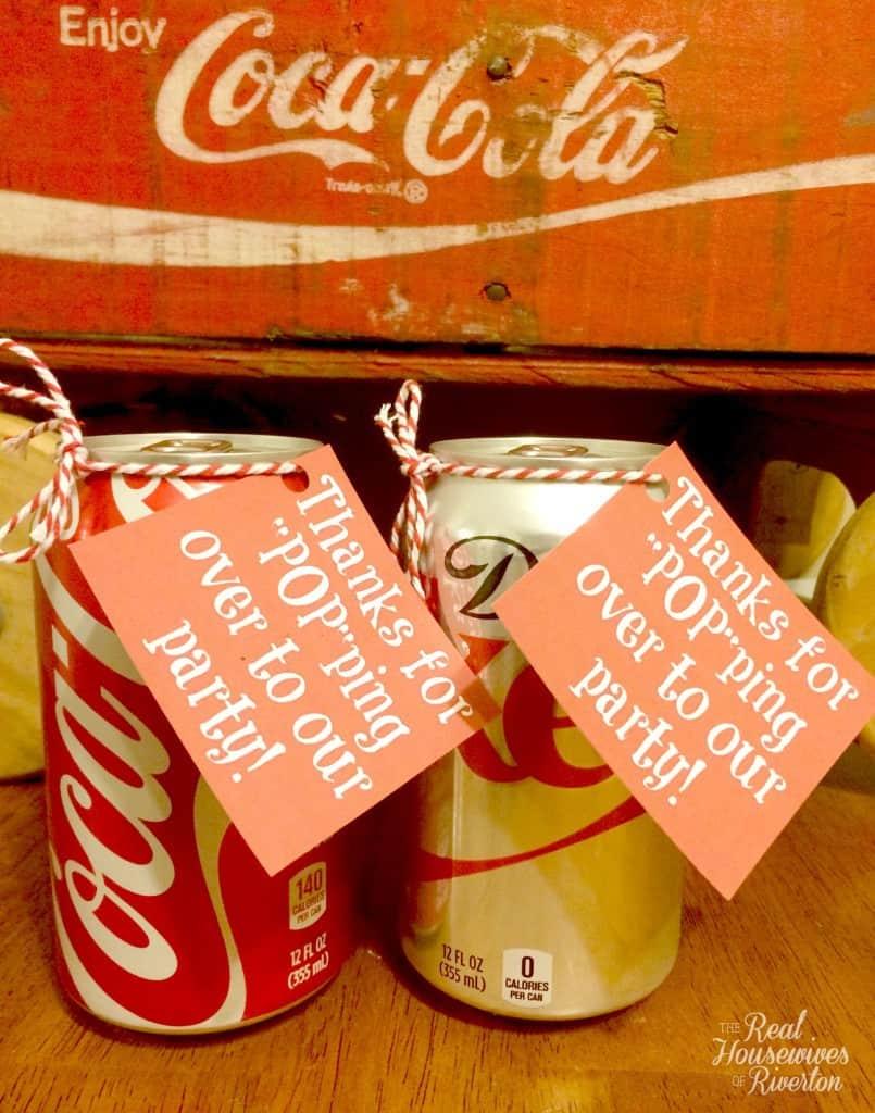 Coca-Cola Icing Football Cookies #ShareYourSpirit #Ad | www.housewivesofriverton.com