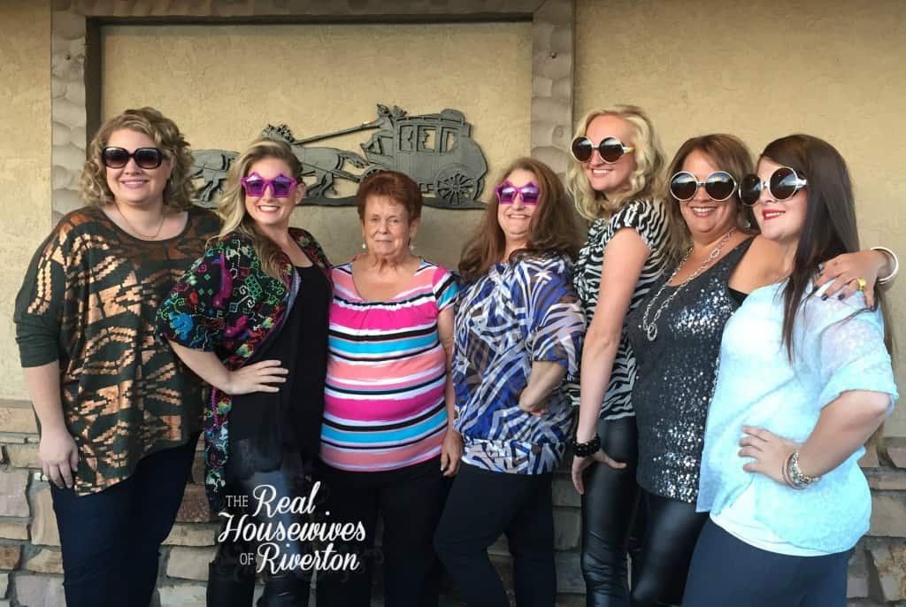 Crafting with Elton John Weekend - housewivesofriverton.com