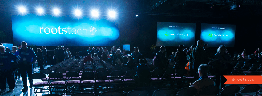 RootsTech 2016 Giveaway!