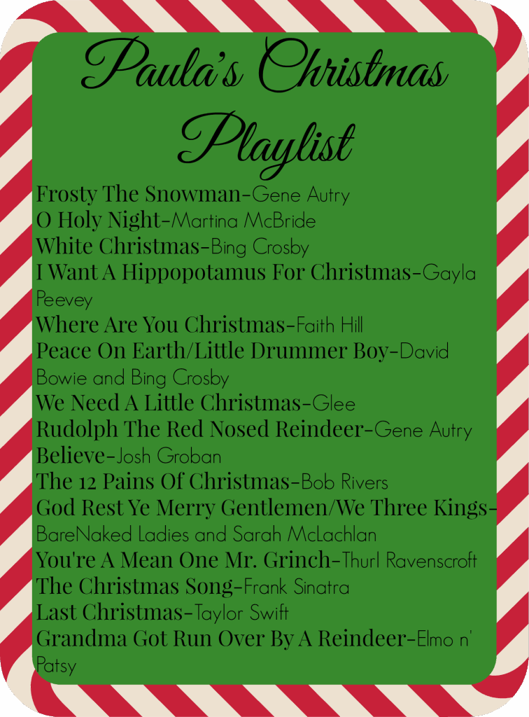 #RockTheHolidays with T-Mobile Simple Choice™ and Music Freedom! #Ad #cbias | www.housewivesofriverton.com
