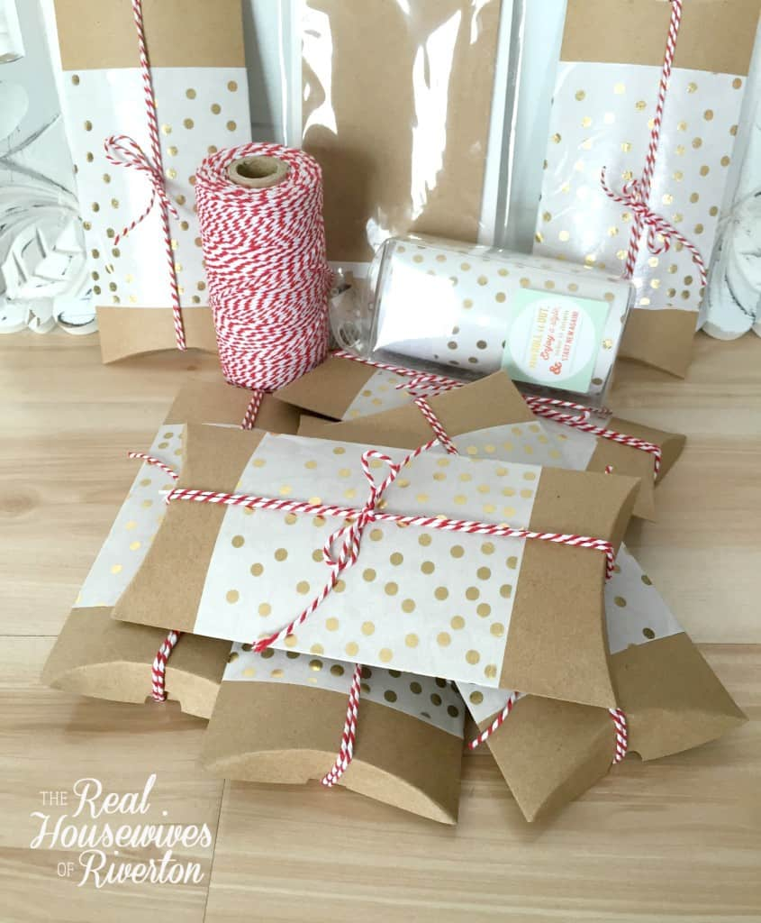 Pillow Box Package - housewivesofriverton.com
