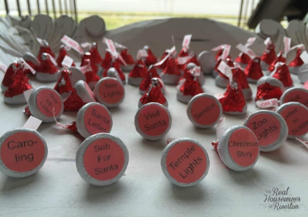Countdown to Christmas with Chocolate - housewivesofriverton.com