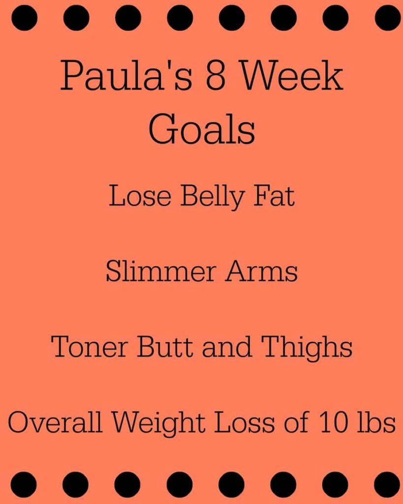 8 Week Beginner Workout with Tone and Tighten