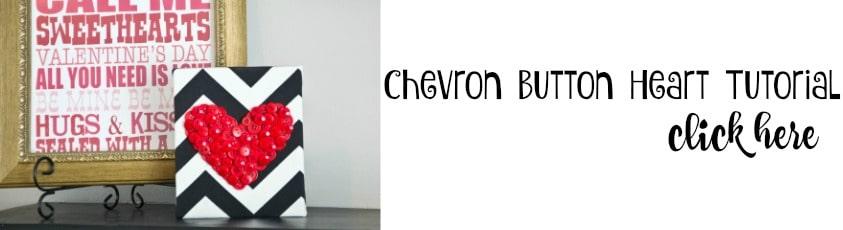 chevron button heart tutorial-housewivesofriverton.com