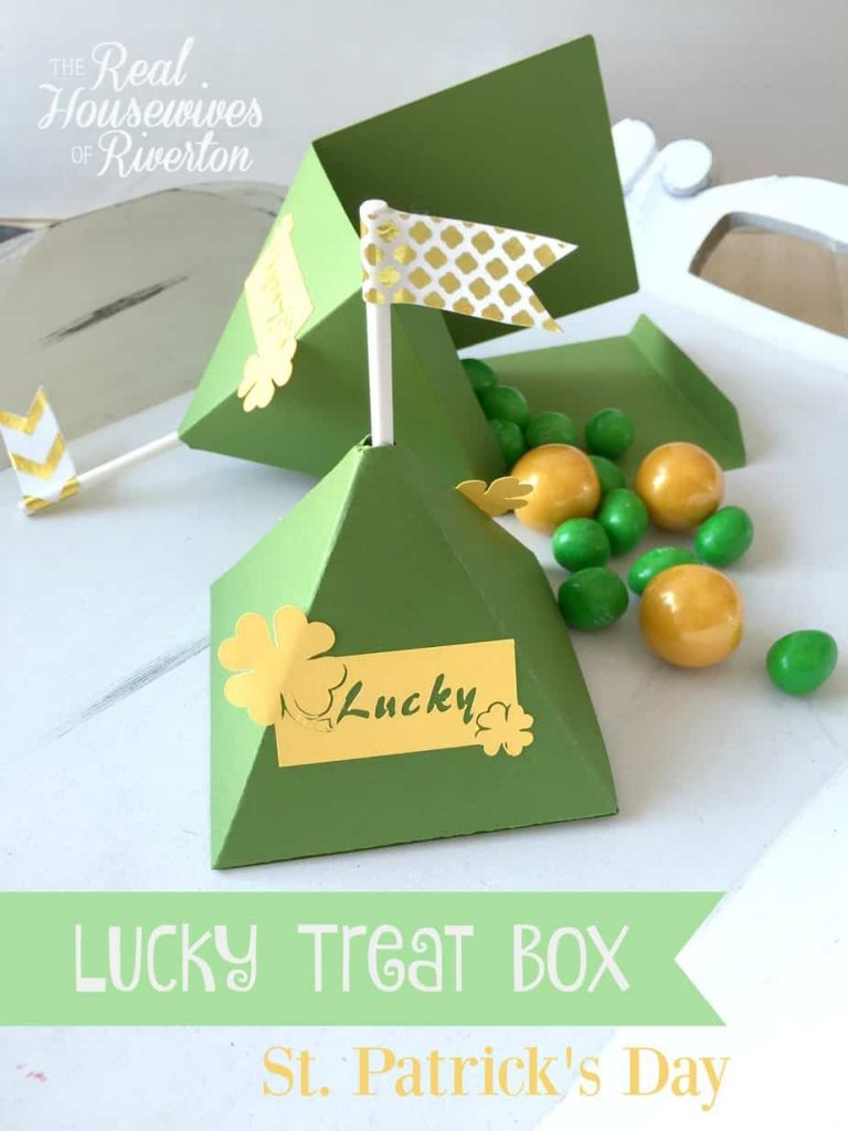 Lucky Treat Box - housewivesofriverton.com