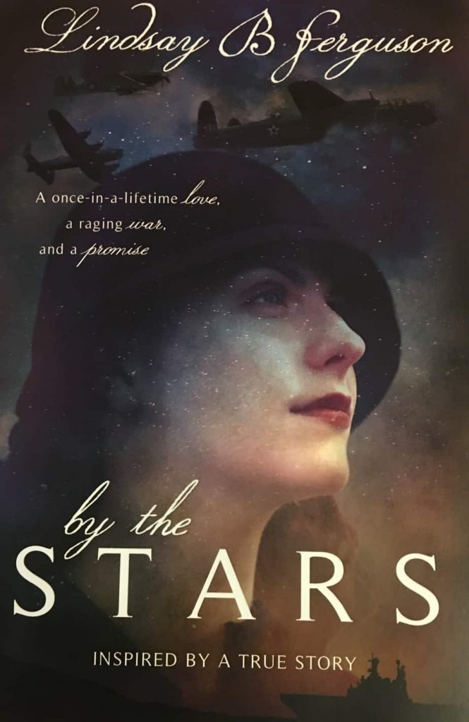 By The Stars - A book review | www.housewivesofriverton.com