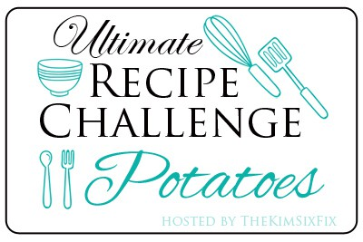 Ultimate Recipe Challenge - Potatoes! | www.housewivesofriverton.com