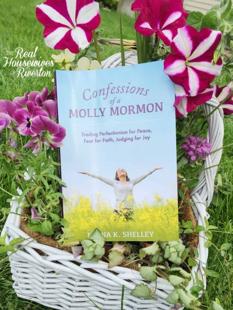 The Struggle for Perfection – Confessions of a Molly Mormon