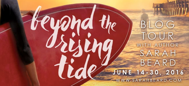 Beyond The Rising Tide Book Review | www.housewivesofriverton.com