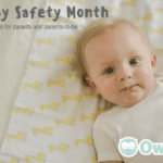 Baby Safety Month: Bringing home baby during cold & flu season