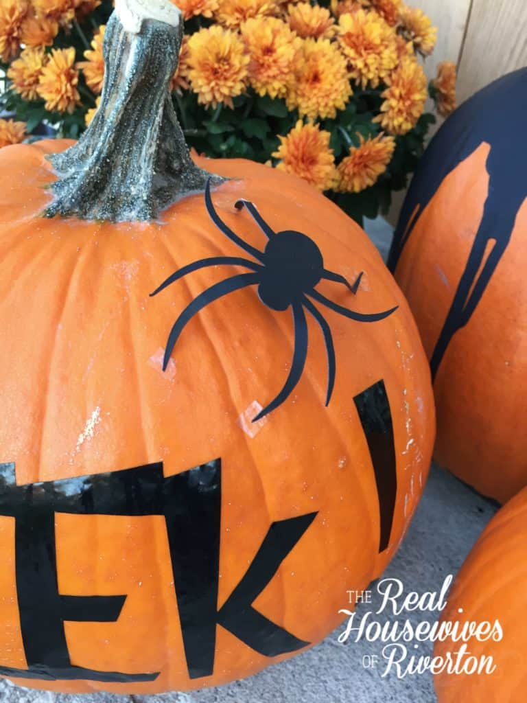 no-carve pumpkin ideas - housewivesofriverton.com