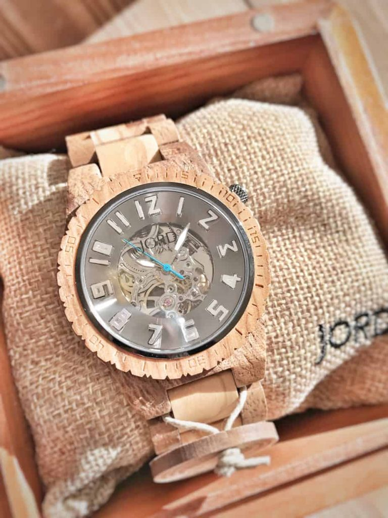 Graduation Gift Ideas – JORD Men's Watch