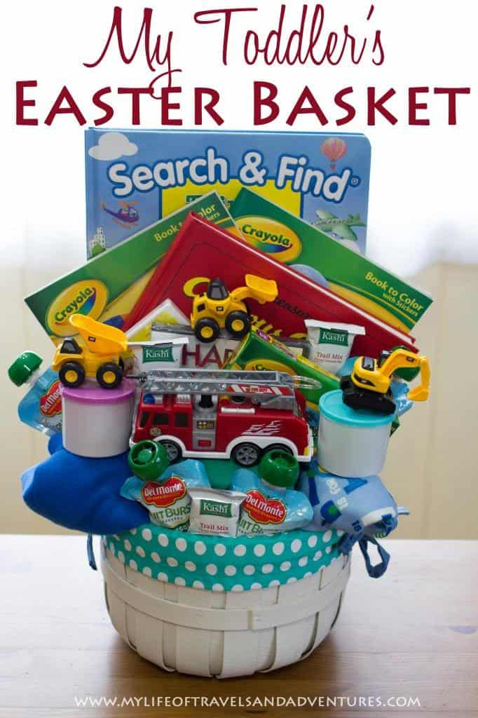 creative easter basket ideas for babies to teens housewives of