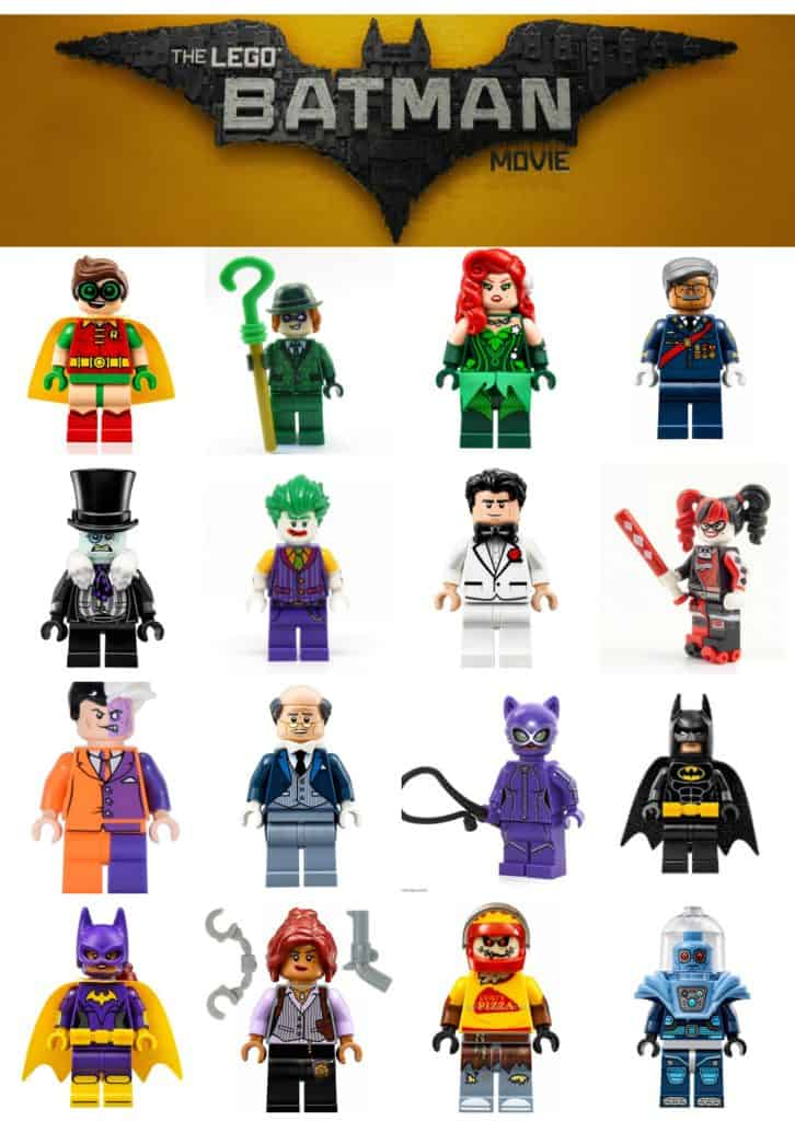 The LEGO Batman Movie is coming out on digital release through iTunes on May 19th! Make a fun, Family Movie Night out of the release with these fun ideas! | www.housewivesofriverton.com