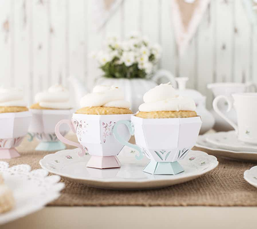 tea party cupcake holder - housewivesofriverton.com