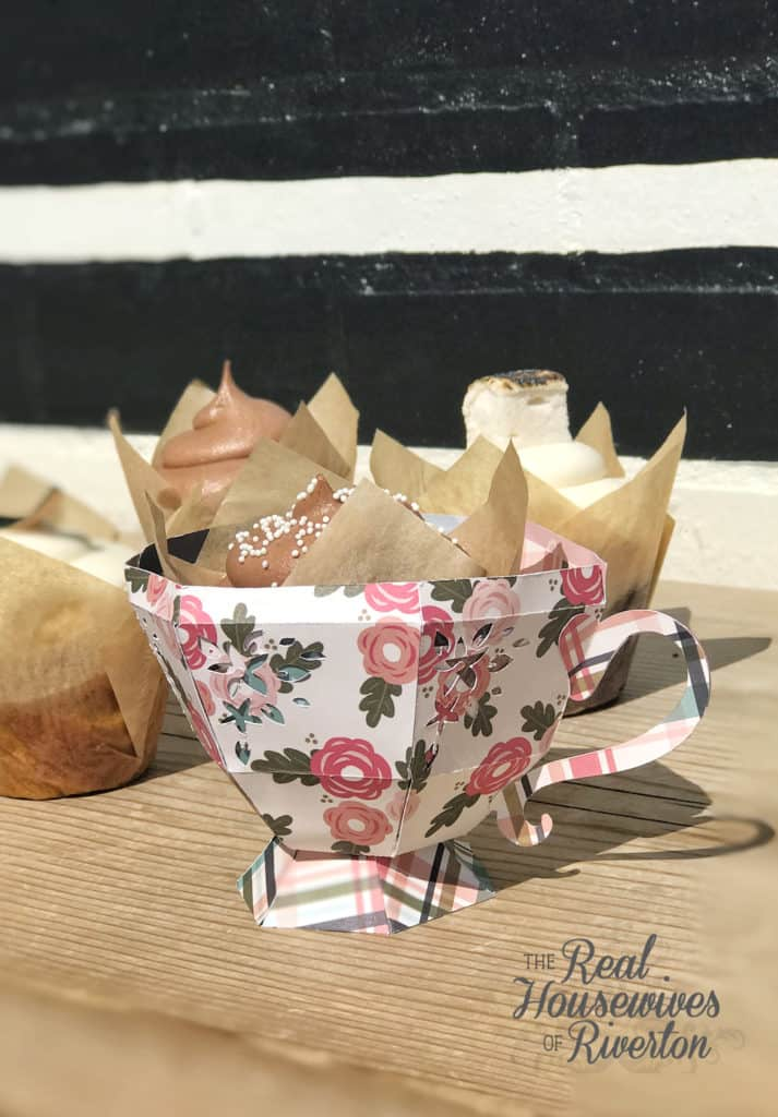tea party cupcake holder - housewivesofriverton.com
