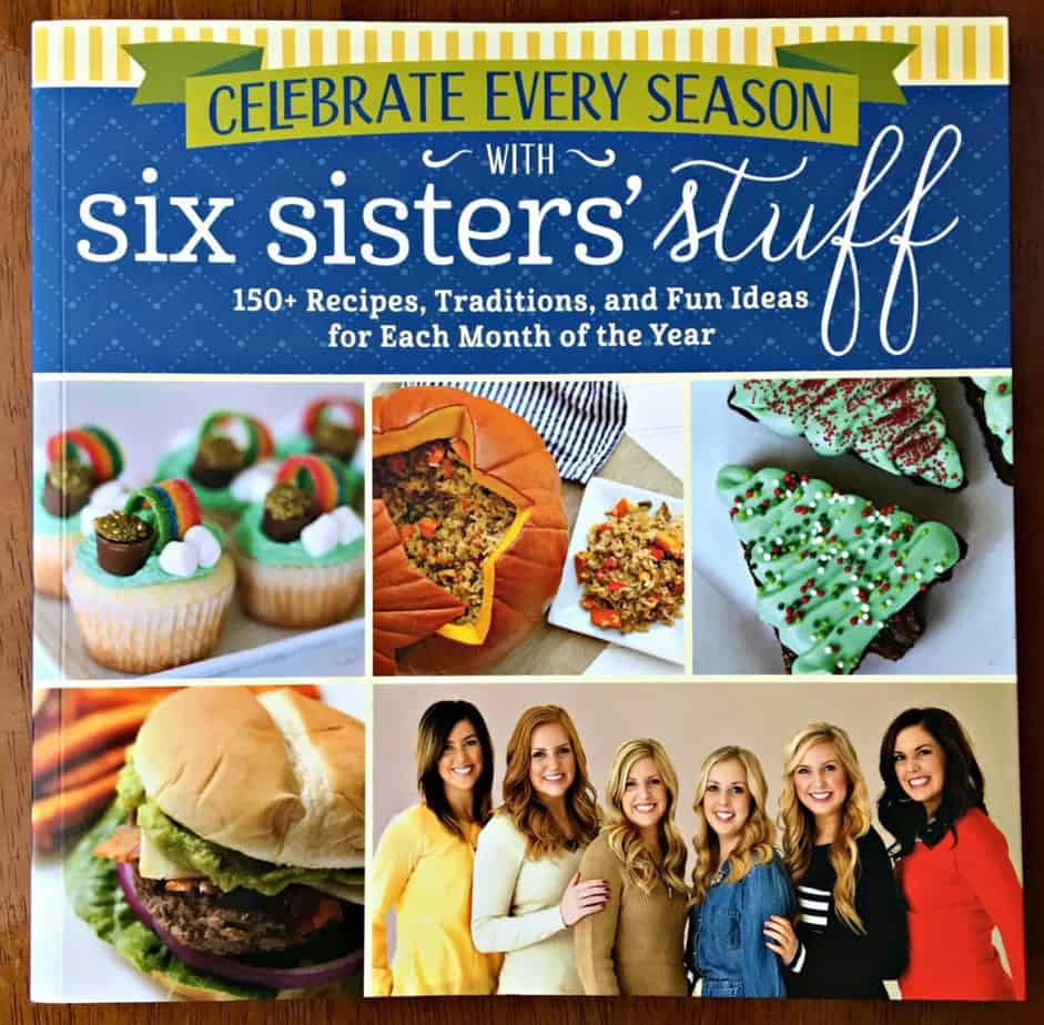 Celebrate Every Season with Six Sisters' Stuff | www.housewivesofriverton.com