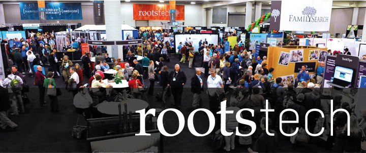 Why We RootsTech - Giveaway | www.housewivesofriverton.com