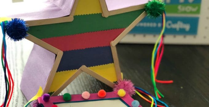 Big Fun Crafty Show with Universal Kids!