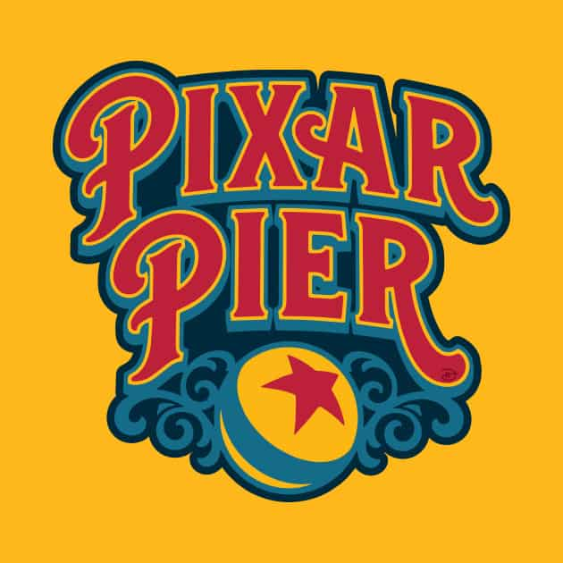 Celebrate the new Pixar Pier at Disney California Adventure with a 4th day free hopper pass! | www.housewivesofriverton.com