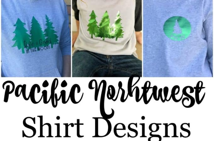 Pacific Northwest Shirt Designs | www.housewivesofriverton.com