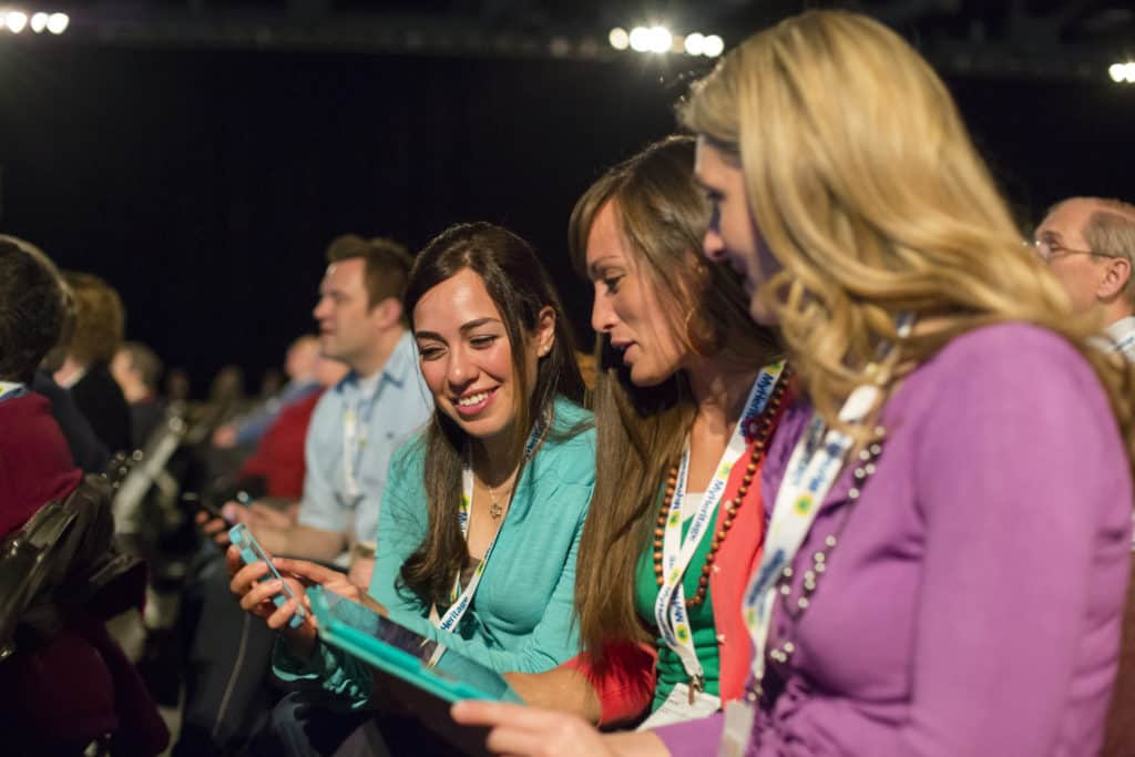 GIVEAWAY RootsTech Salt Lake City 2019 | www.housewivesofriverton.com