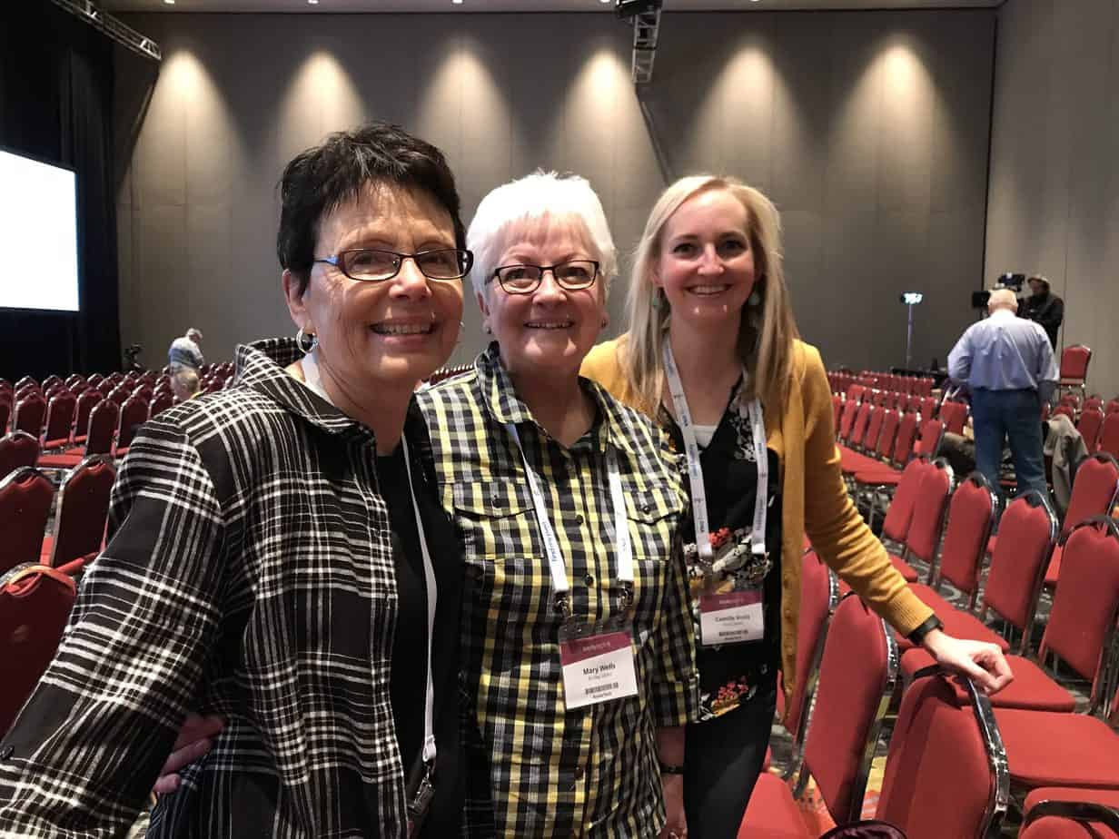 10 Tips and Tricks from a RootsTech First-Timer, Camille Wells | www.housewivesofriverton.com