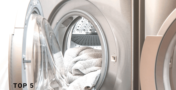 Top 5 Laundry Room Tips – Save Your Sanity in the Laundry Room!
