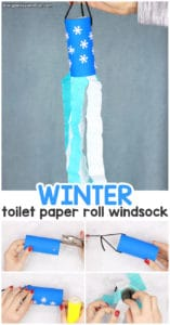 10+ Easy and Fun Winter Kids' Crafts | www.housewivesofriverton.co