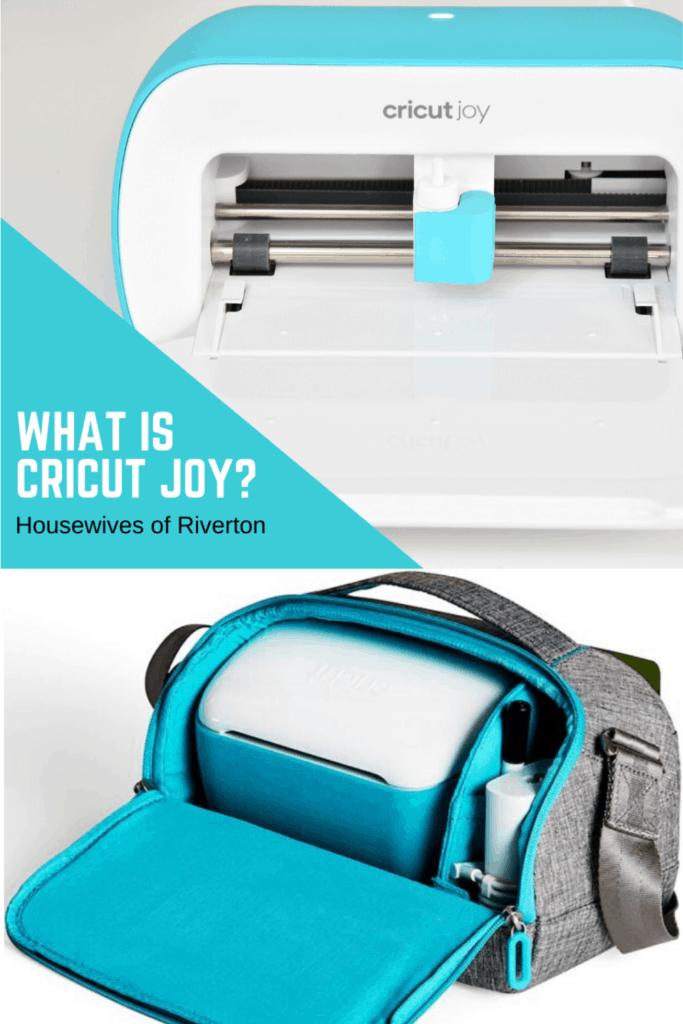 What is Cricut Joy